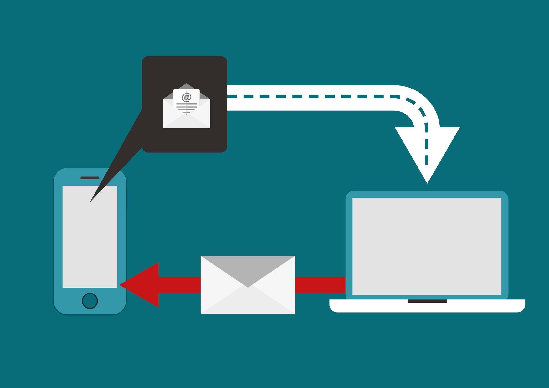 como se crea una cuenta de email marketing