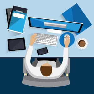 Imagen Aprendiendo aspectos básicos de wordpress