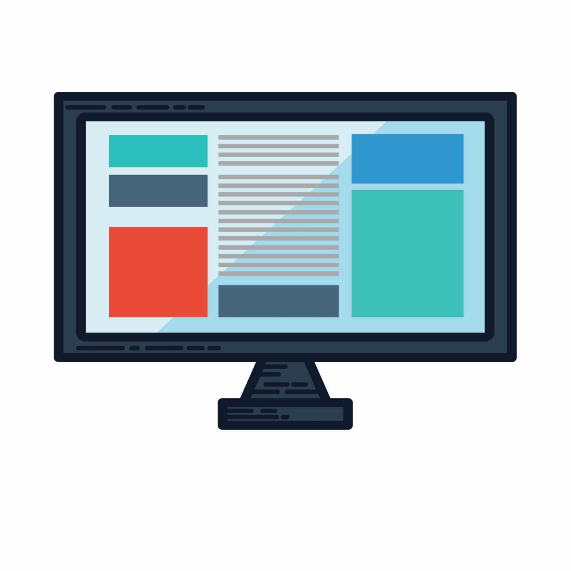 como crear una página con Elementor facil y rapido